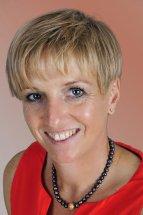 Monika Hubmann Physiotherapeutin